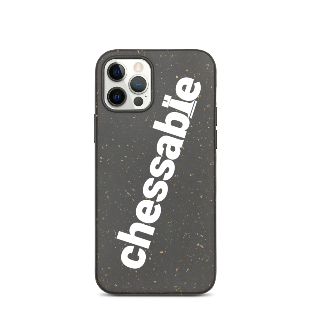 Chessable Biodegradable Phone Case - chess24