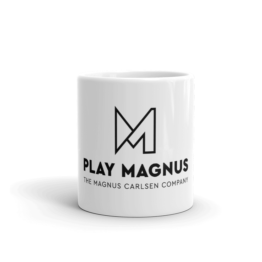 The Play Magnus Mug! - chess24