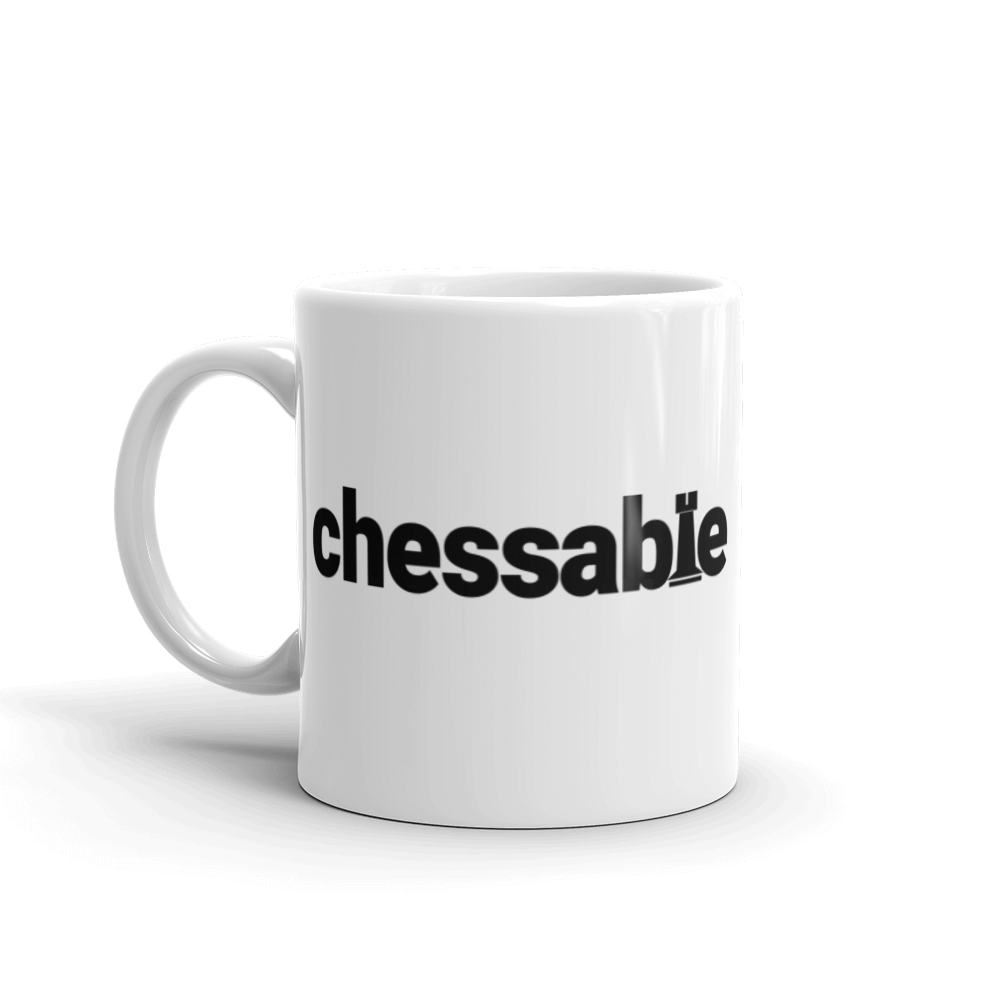 Chessable Mug - chess24