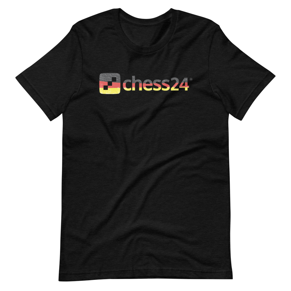 Chess24 /DE/ T-Shirt - chess24