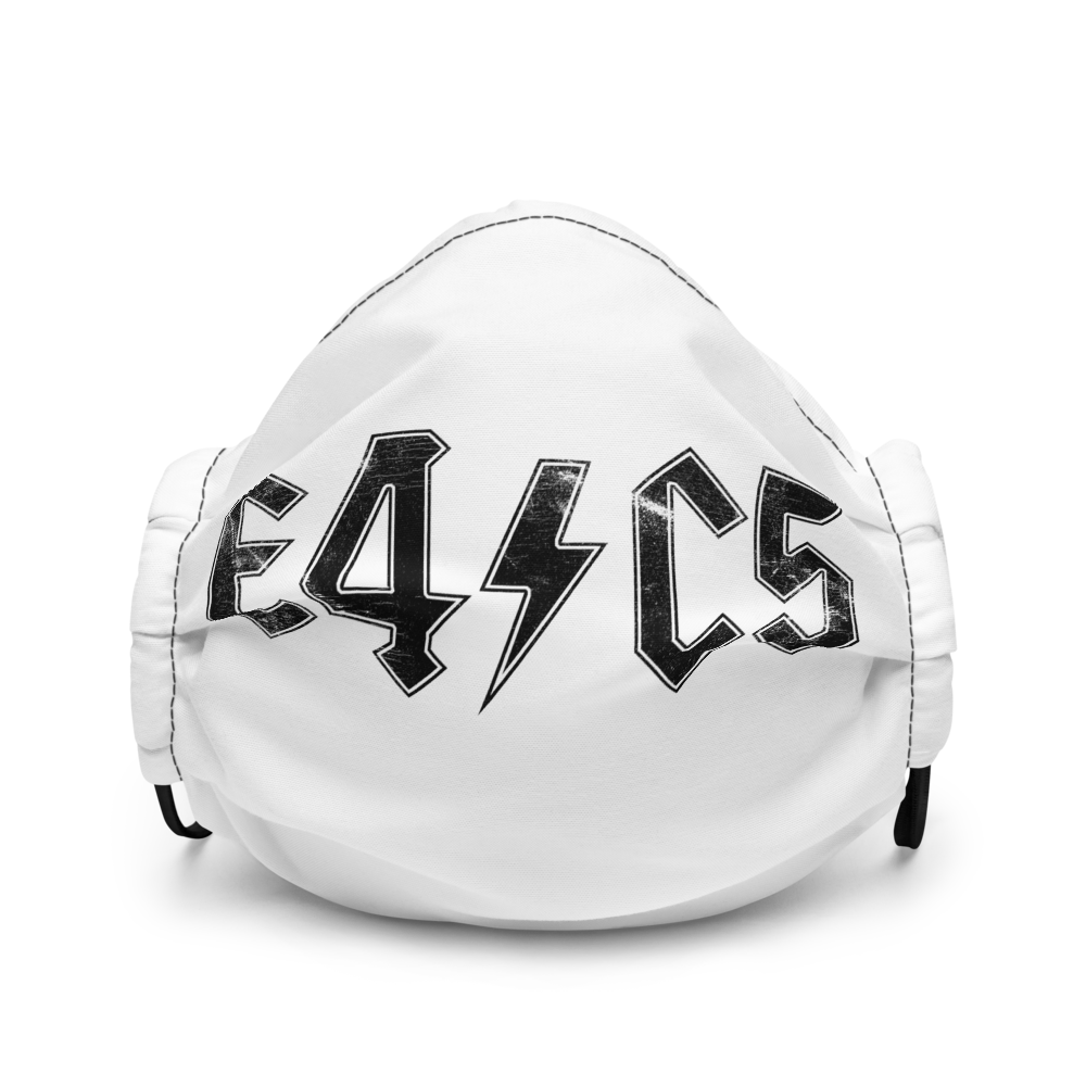E4 C5 Face Mask - chess24