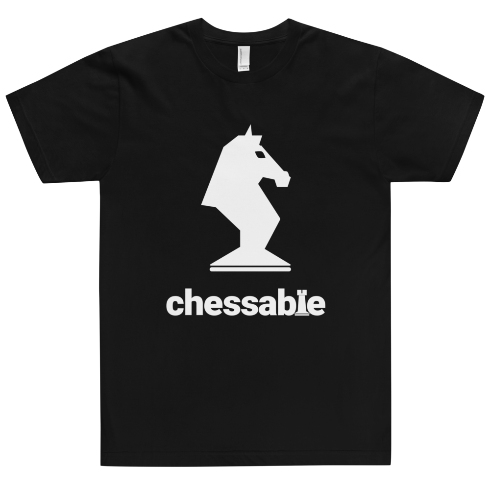 Chessable T-Shirt - chess24