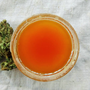 CBD-infused Honey - Chicago Cannabis Company