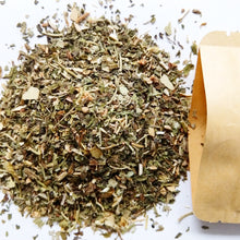 Hemp Herbal Tea - Chicago Cannabis Company