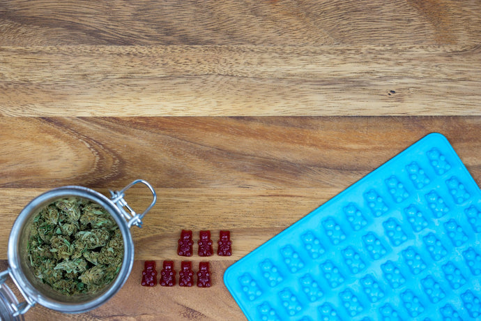 Infusion Workshop - Chicago Cannabis Company