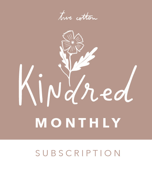 Kindred Monthly Subscription