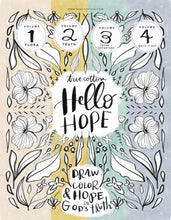 Load image into Gallery viewer, Digital Download // Hello Hope // VOL. 1, 2, 3 & 4