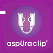 aspUraclip MINI-BREEZER LAVENDELDUFT Multi-Box (20 Clips)