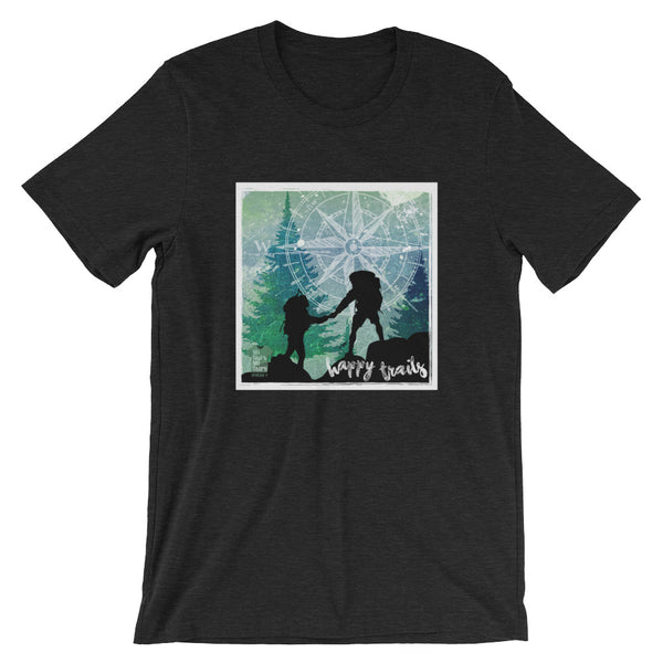 Episode 5 - Backpacking Short-Sleeve Unisex T-Shirt
