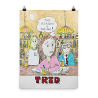 Episode 3 - The Workplace TRID Poster