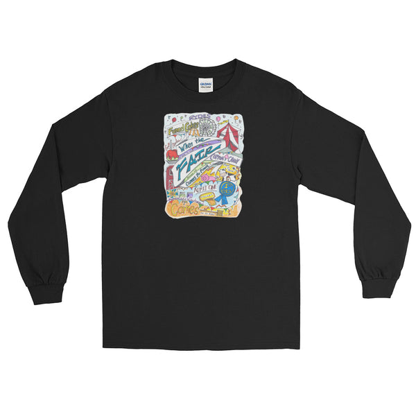 Episode 18 - The Fair Long Sleeve T-Shirt