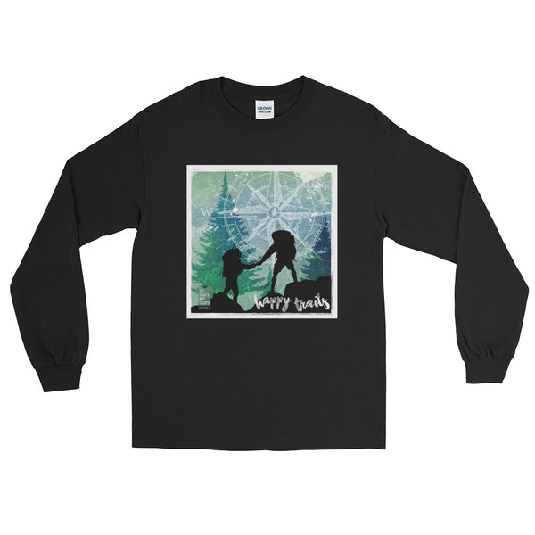 Episode 5 - Backpacking Long Sleeve T-Shirt