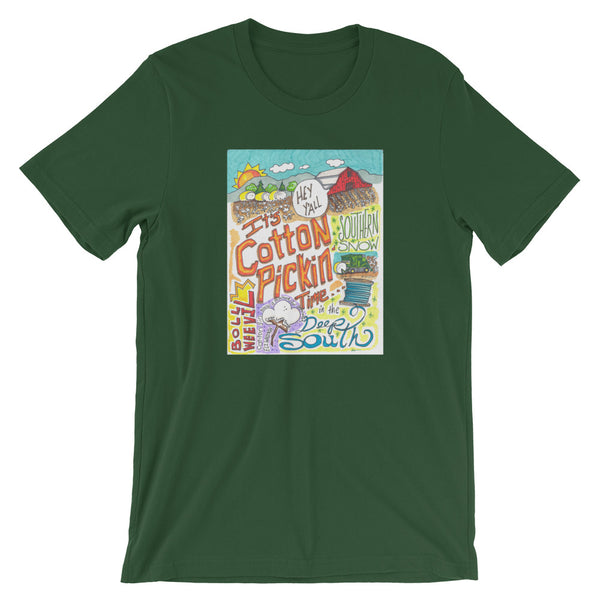 Episode 23 - Cotton Short-Sleeve Unisex T-Shirt
