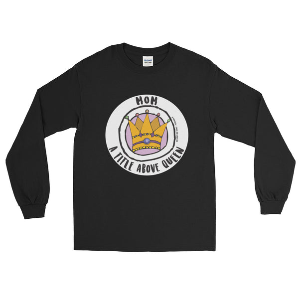 Episode 8 - Mothers Long Sleeve T-Shirt