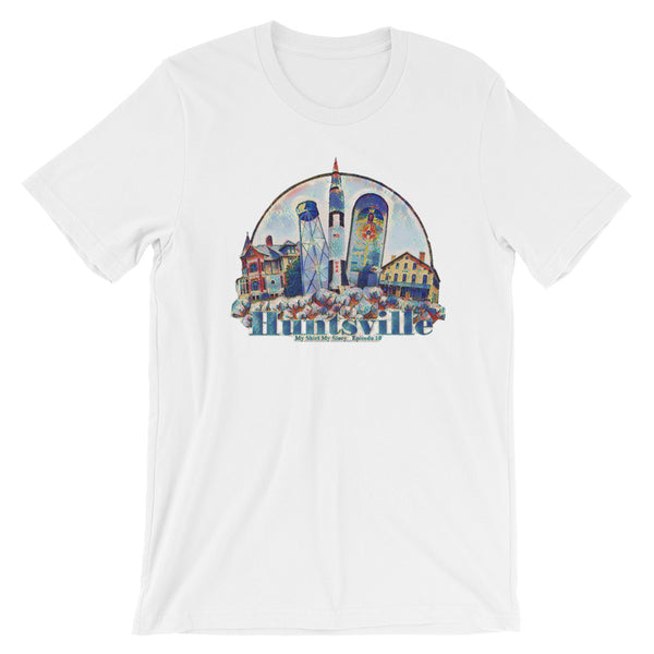 Episode 10 - Huntsville Short-Sleeve Unisex T-Shirt