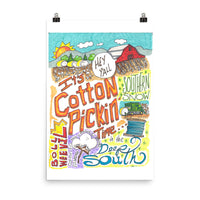 Episode 23 - Cotton Poster