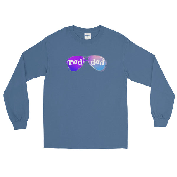 Episode 17 - Rad Dad Long Sleeve T-Shirt