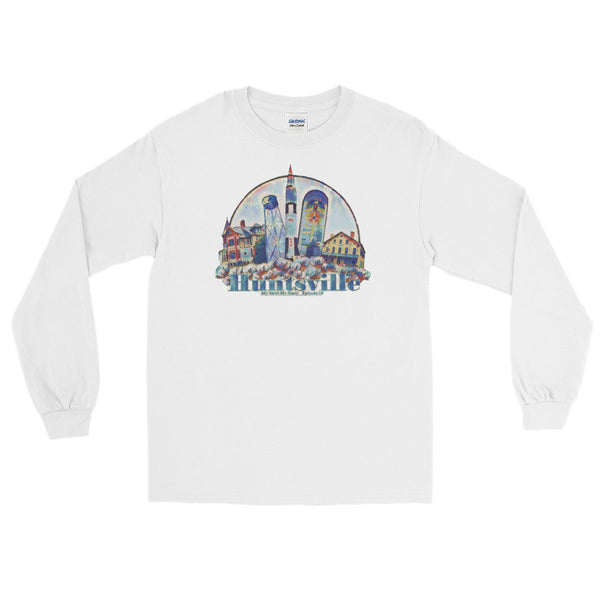Episode 10 - Huntsville Long Sleeve T-Shirt