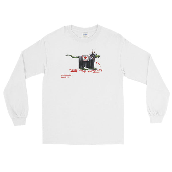 Episode 15 - Pet Peeve Long Sleeve T-Shirt