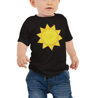 Sunshine Baby Jersey Short Sleeve Tee