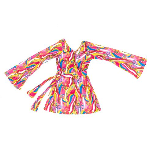 Women's Groovy Hippie Costume