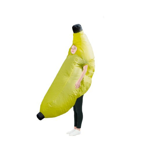 Kids Inflatable Banana Costume
