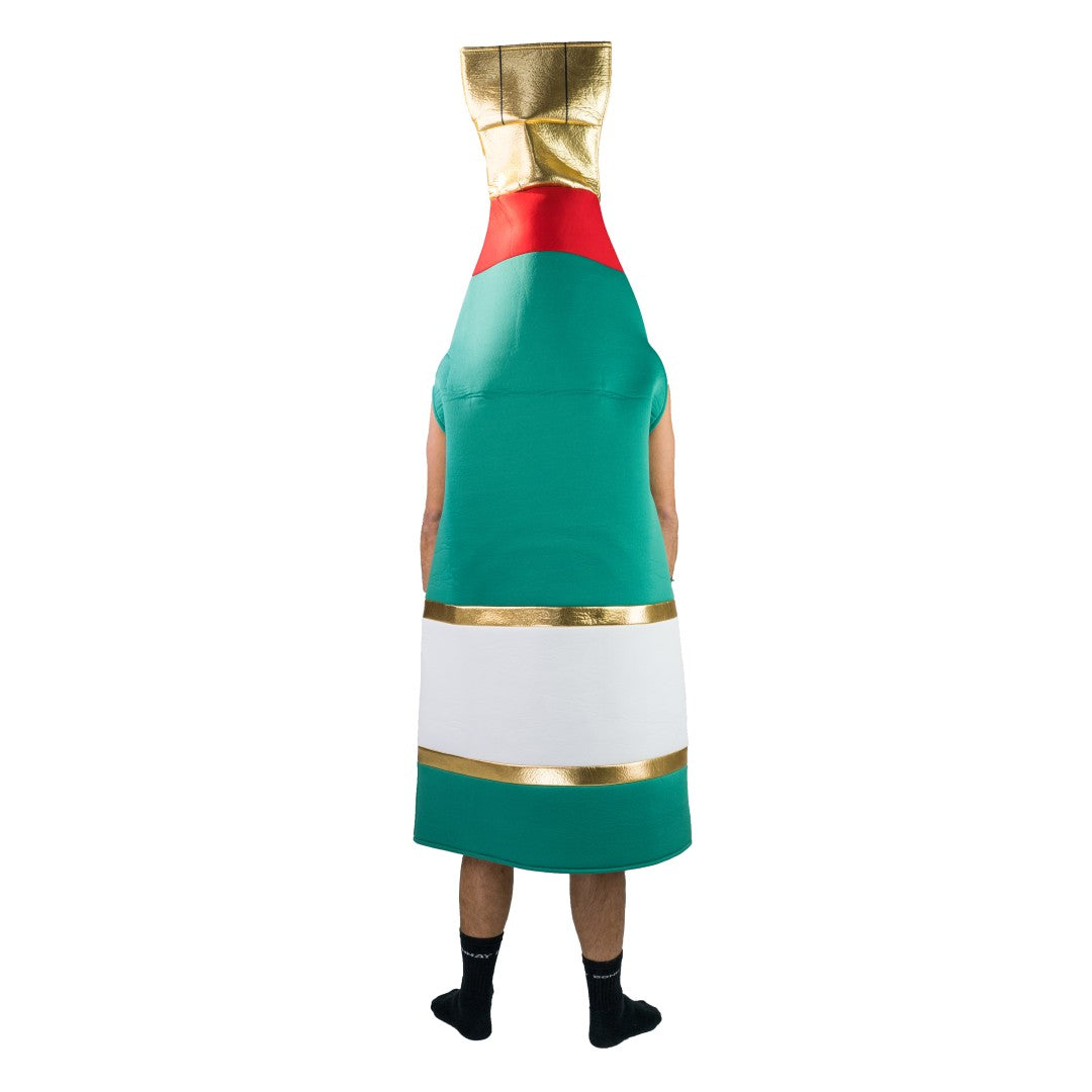 Adults Champagne Costume
