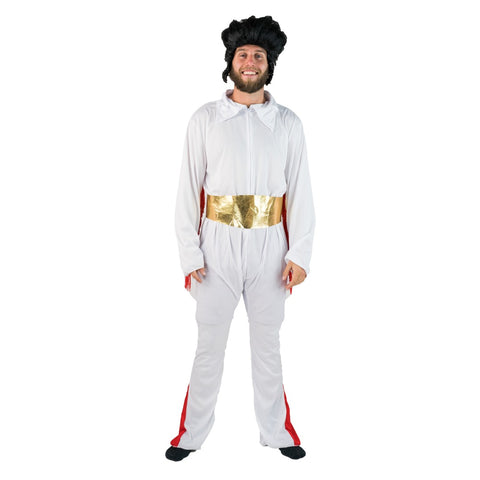 Adults Elvis Costume