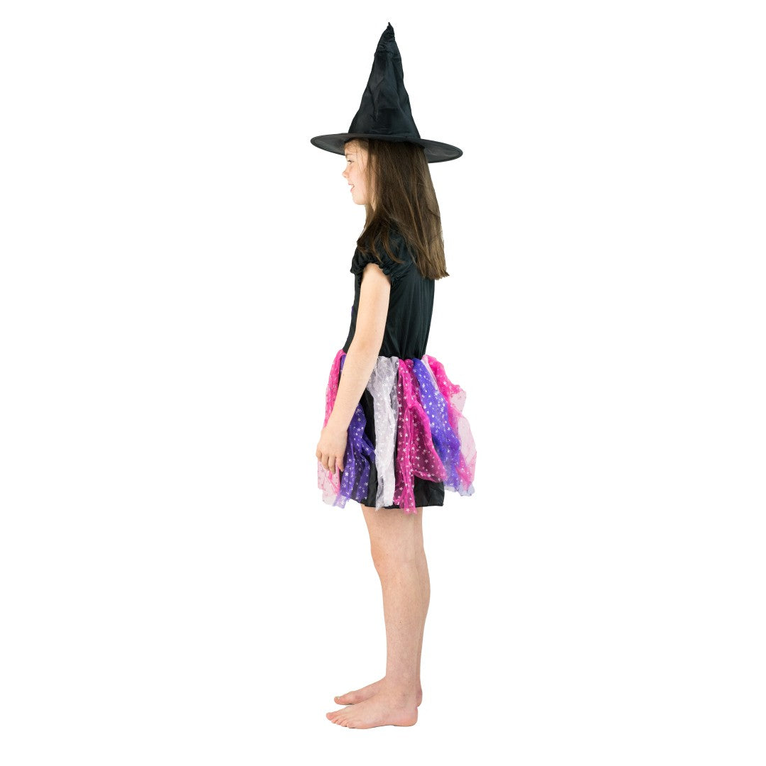 Kids Witch Costume