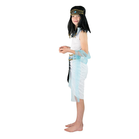 Girls Egyptian Queen Costume