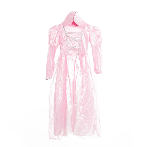 Kids Pink Princess Costume