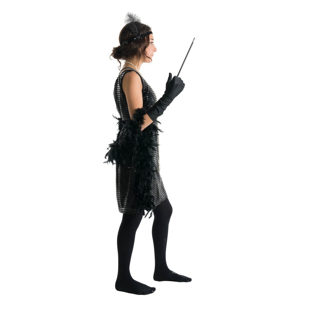 Women's Flapper Girl Costume