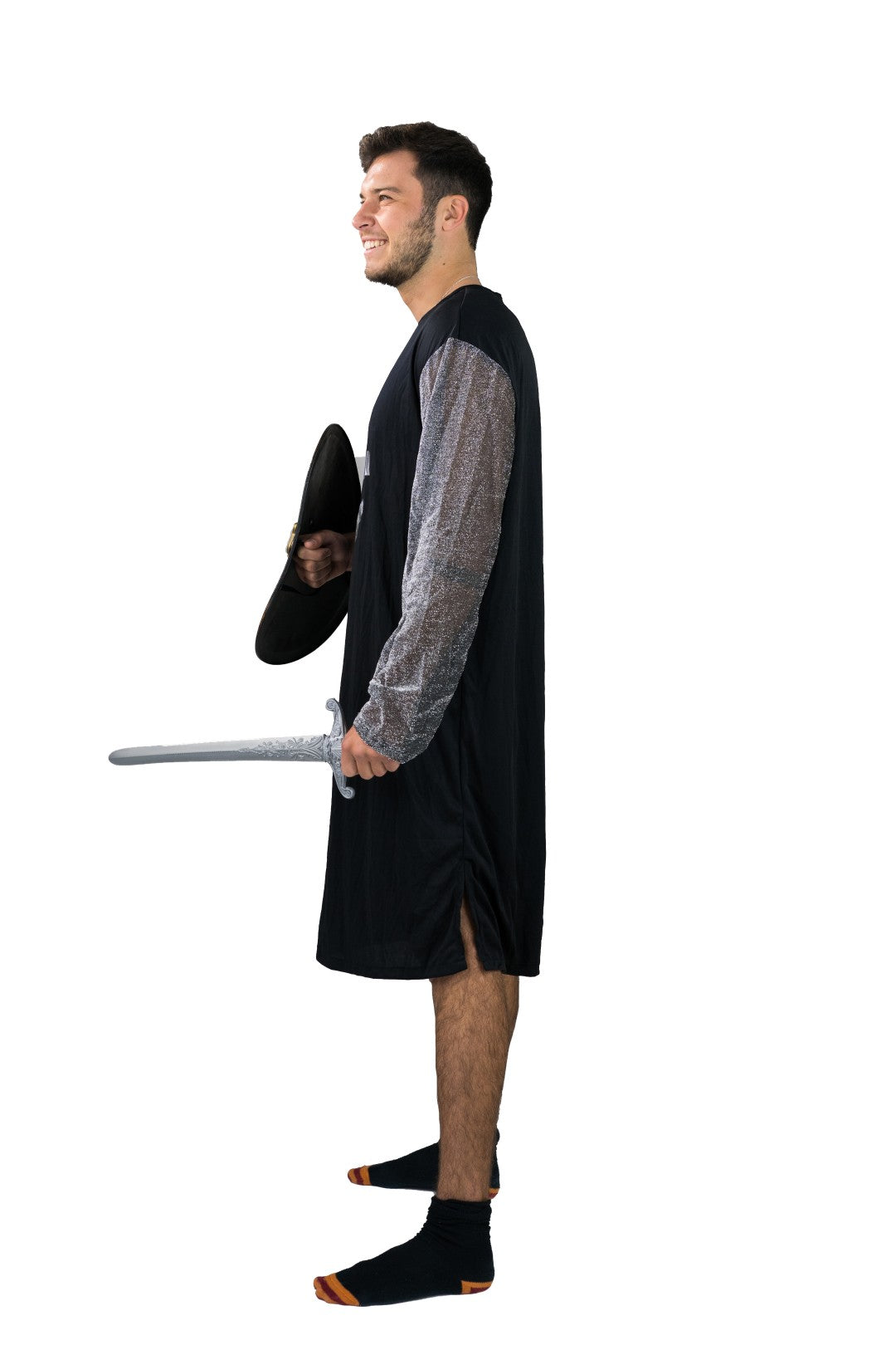Men's Knight Costume