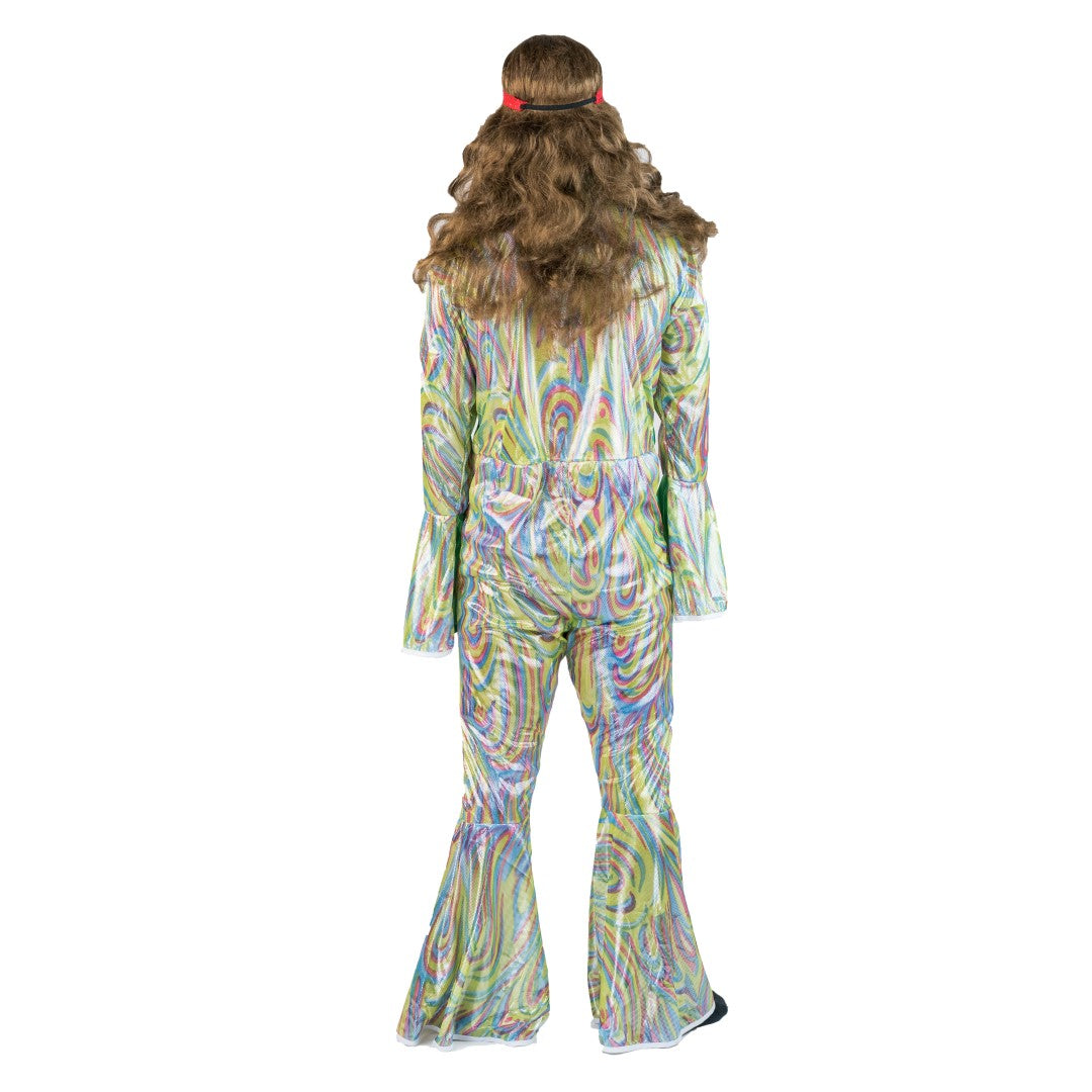 Men's Disco Costume