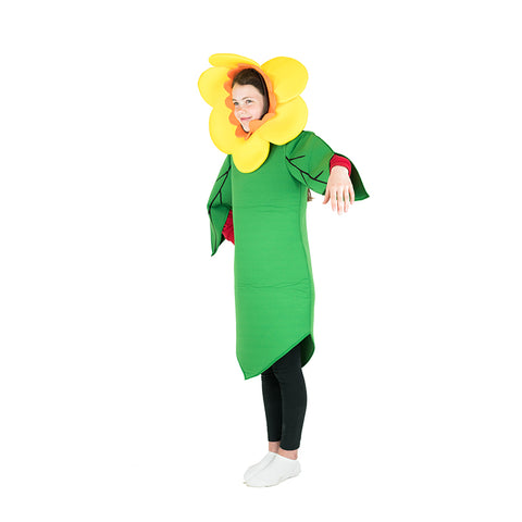 Kids Flower Costume