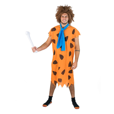 Men's Caveman Costume