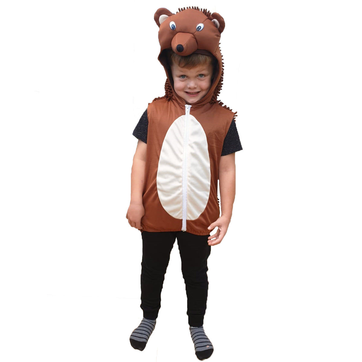Kids Hedgehog Costume