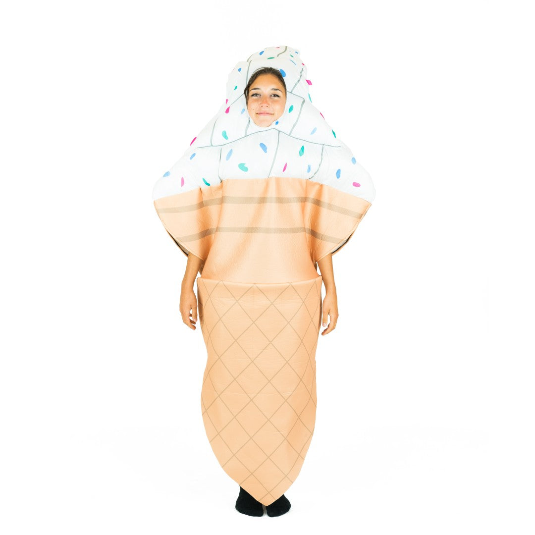 Ice cream Costume