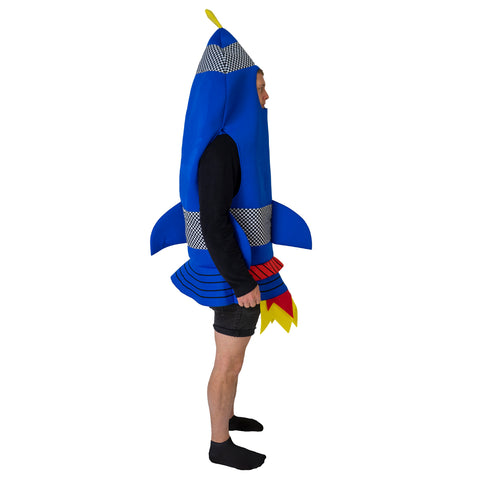 Adults Jet Costume