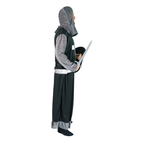 Knight Crusader Costume