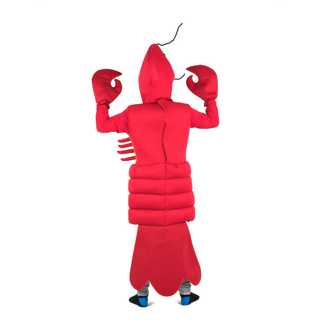Kids Lobster Costume