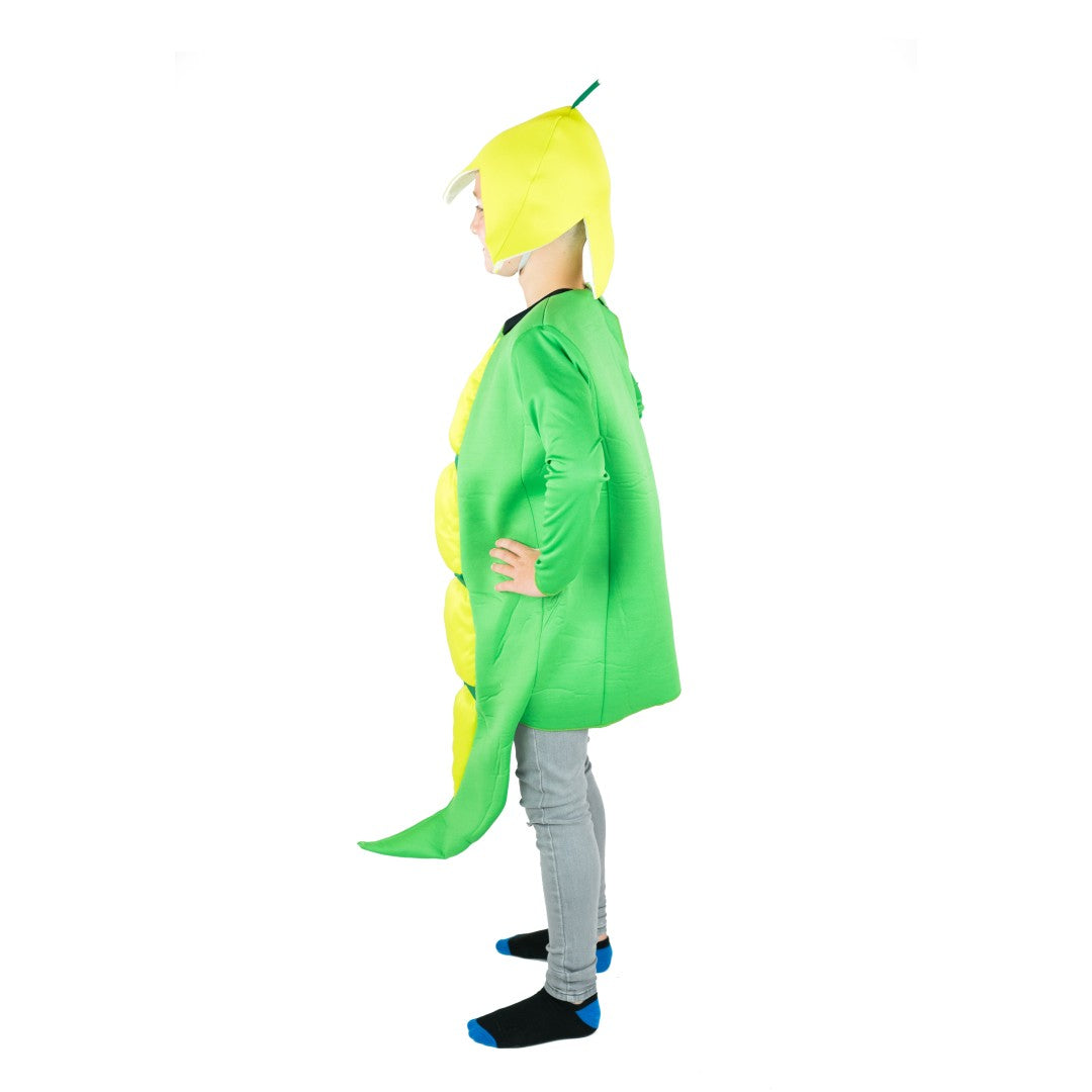 Kids Peapod Costume