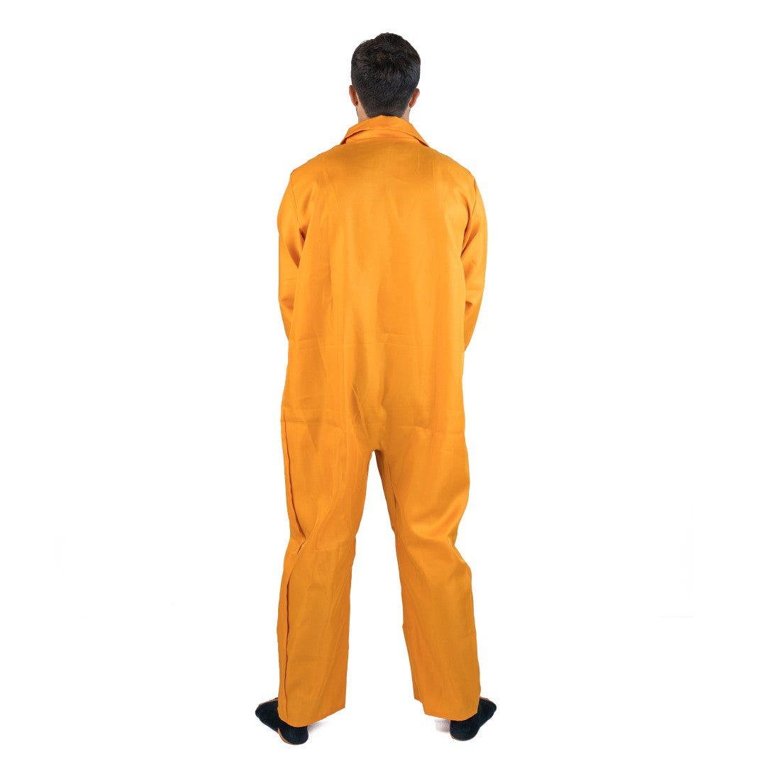 Adults Prisoner Costume