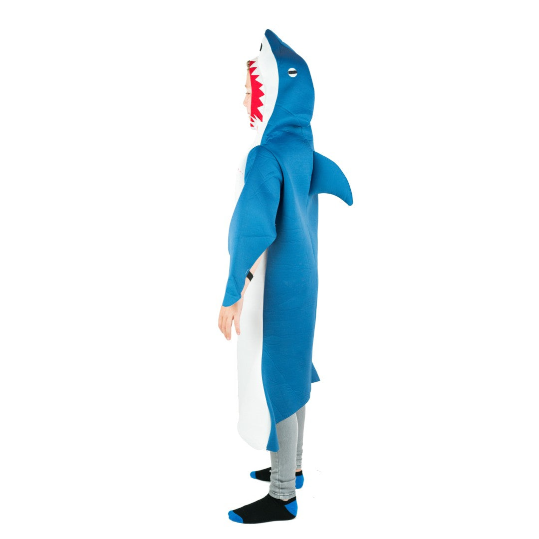 Kids Shark Attack Costume