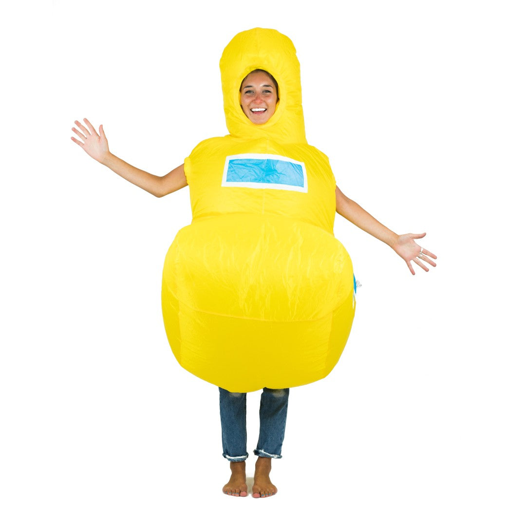 Inflatable Submarine Costume