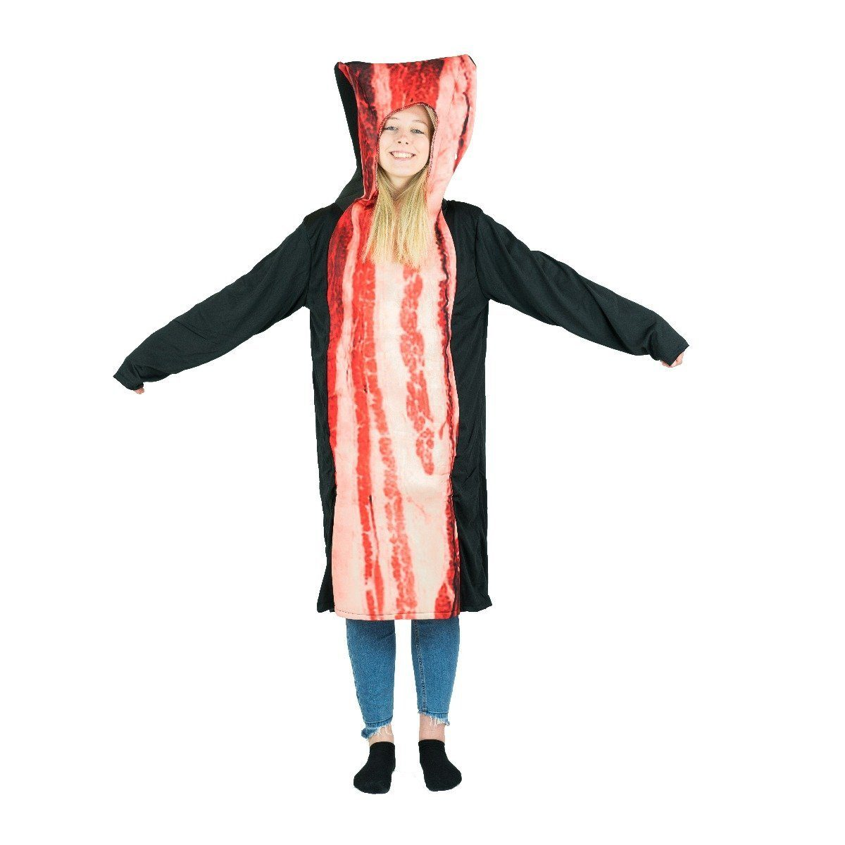 Fancy Dress - Bacon Costume