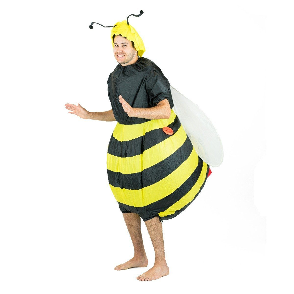 d46495f6c3e4 ... Fancy Dress - Inflatable Bee Costume ...
