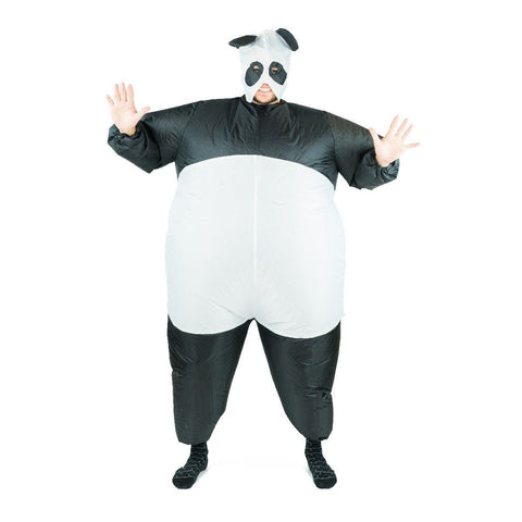 Fancy Dress - Inflatable Panda Costume