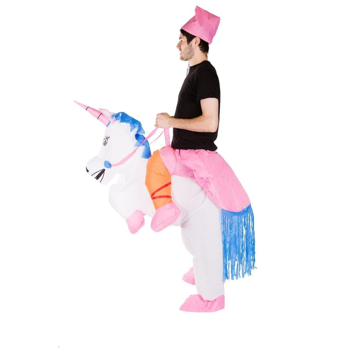 Fancy Dress - Inflatable Unicorn Costume