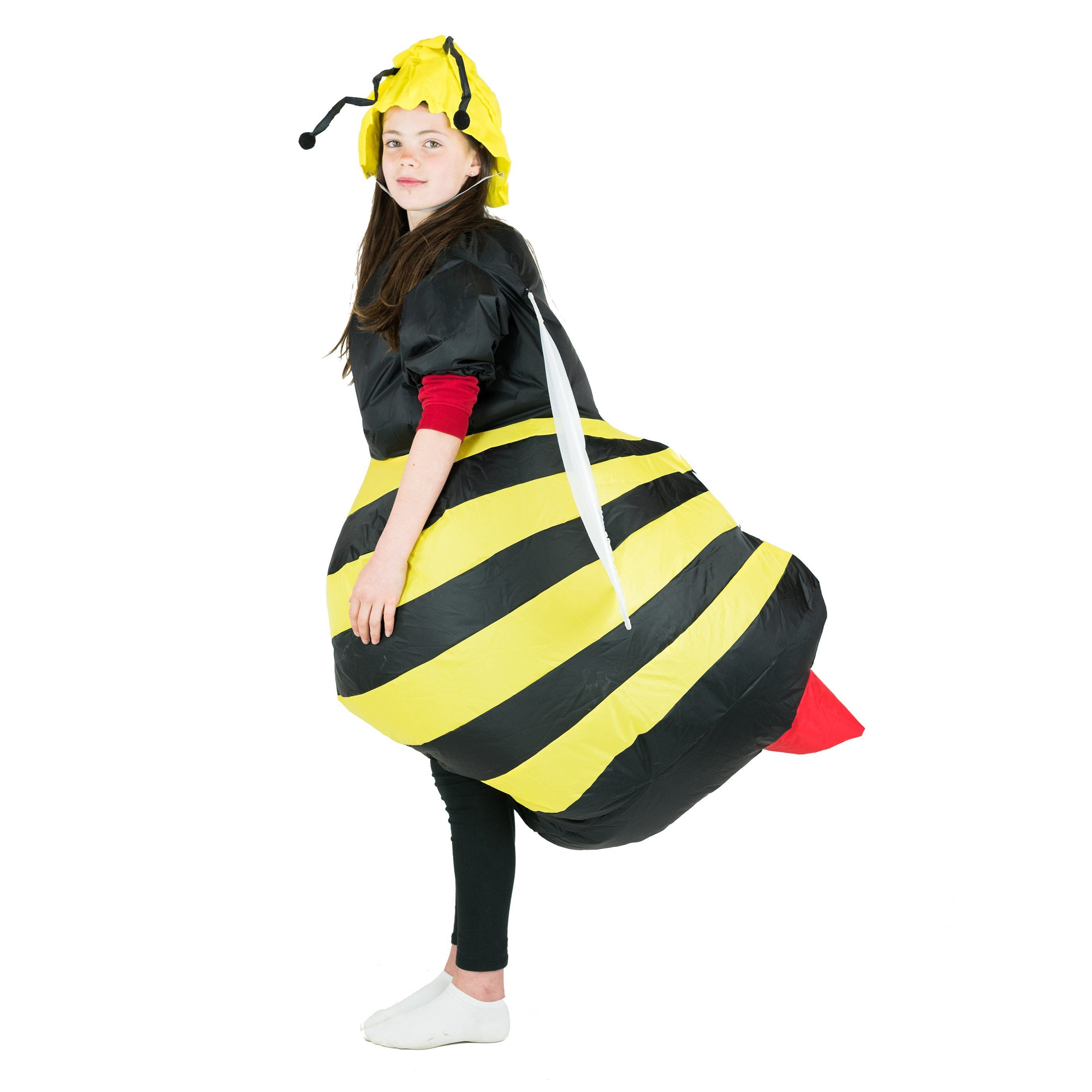 Kids Inflatable Bee Costume  sc 1 st  Bodysocks UK & Inflatable Costumes u0026 Inflatable Fancy Dress u2013 Bodysocks UK